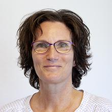 Frau Heike Graf, Medizinische Fachangestellte